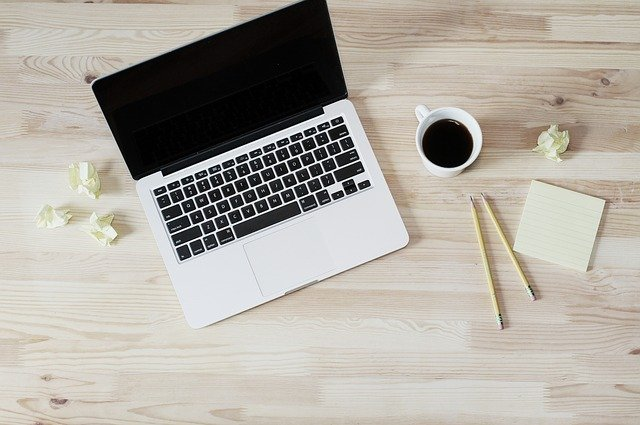 ordinateur pour gagner de l'argent avec un blog